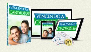 ilustração do e-book Vencendo a Candidíase