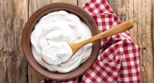 receita de iogurte para candidíase masculina