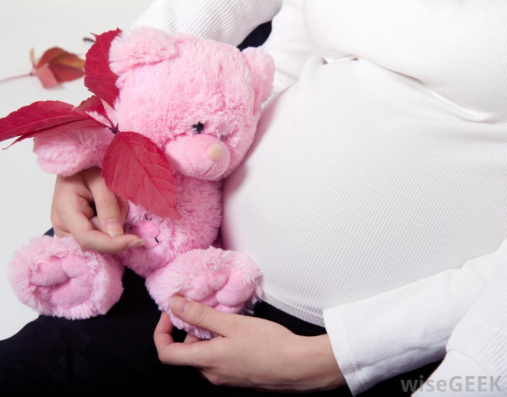 candida na gravidez
