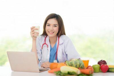Nutrologa e Nutricionista para tratamento da candidíase