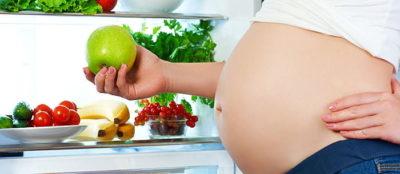 gravida fazendo tratamento natural