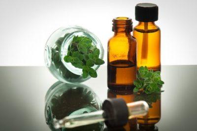 óleo de orégano para a pele